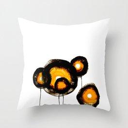 datadoodle 009 Throw Pillow