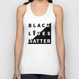Black Lives Matter – Art – 01 Unisex Tank Top