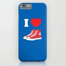 I love All Stars Slim Case iPhone 6s
