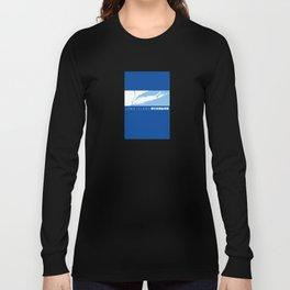 Long Island - New York. Long Sleeve T-shirt