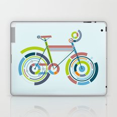 Bicyrcle Laptop & iPad Skin