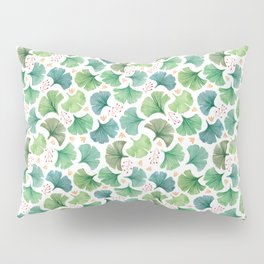 Ginkgo Pillow Sham