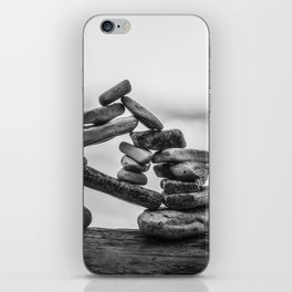the importance of being iPhone Skin