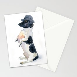Pepper Stationery Cards
