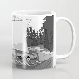 Drakkar Coffee Mug