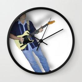 NUGGETBRO Wall Clock