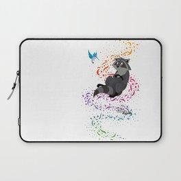 Meeko - Pocahontas - Colors of the Wind Laptop Sleeve