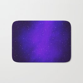 Oh the Stars Bath Mat