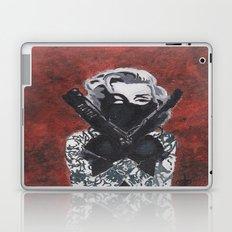 O.B. Laptop & iPad Skin