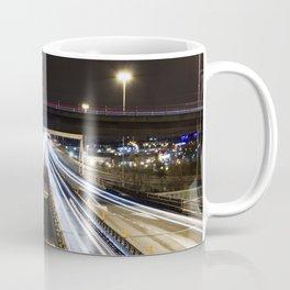 Drive  Coffee Mug