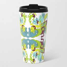 Here and There Travel Mug
