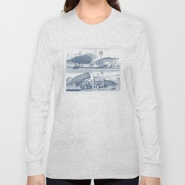 Hungry Long Sleeve T-shirt