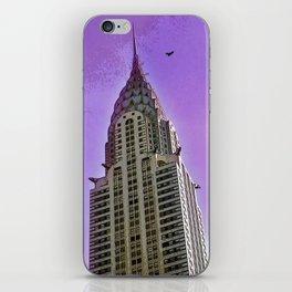 Digital Photography iPhone Skin