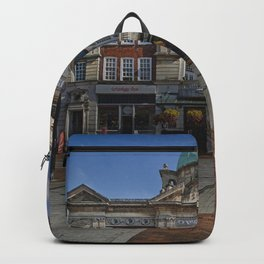 Opera House Backpack