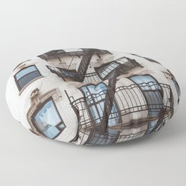 Soho XIII Floor Pillow
