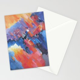 Sure- Fire Stationery Cards