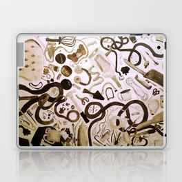 Inventory Laptop & iPad Skin
