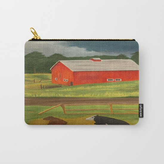 Farm Carry-All Pouch