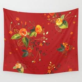 Pattern Oralea Wall Tapestry