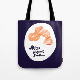 Down South Tote Bag