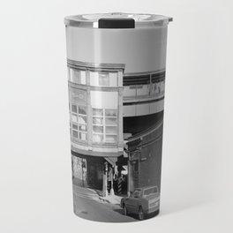 Green Street Station, Boston Travel Mug