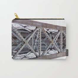 Bridge over the River Douro Carry-All Pouch
