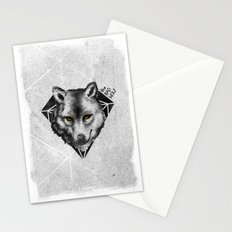 The Bad Wolf Stationery Cards