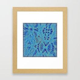 Nourishing - Venus Invocation Framed Art Print