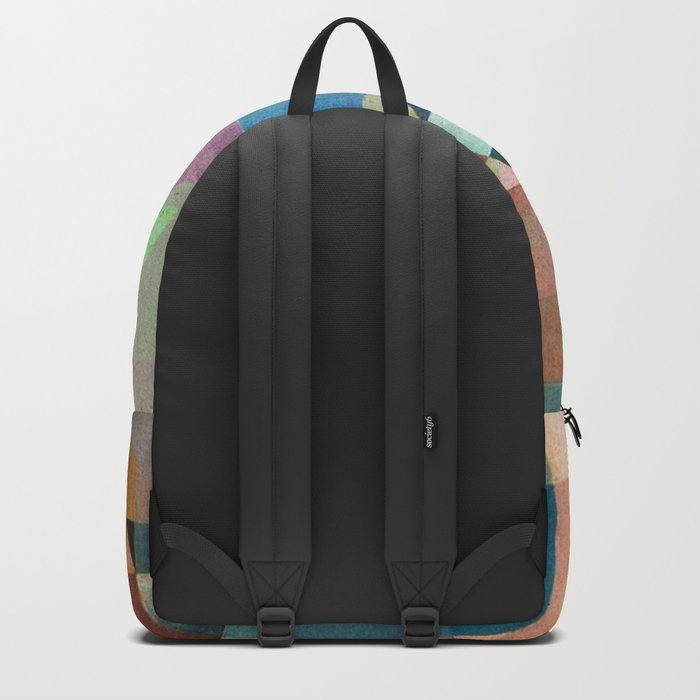 In Personal Backpack