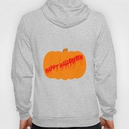 Totaly Evil Halloween Pumpkin Hoody