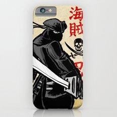 Debate Over: Pirates vs. Ninjas Slim Case iPhone 6s