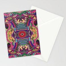 Psychedelic Daze Stationery Cards