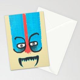 Hello teeth! Stationery Cards