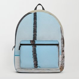 Surfing Day Backpack