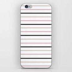 Simply Stripes iPhone & iPod Skin