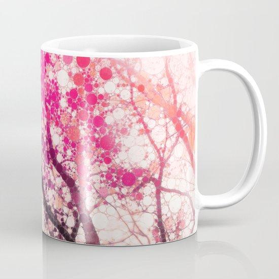 Tree Silhouette 2 Mug