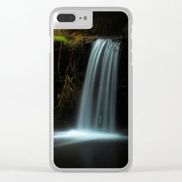 Hidden gem Clear iPhone Case