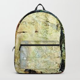 Brezkinauld Backpack