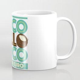 Coco Bello Coco Coffee Mug