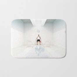 Symmetry Lifeguard Bath Mat