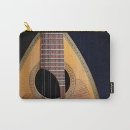 After Silence, Music Carry-All Pouch