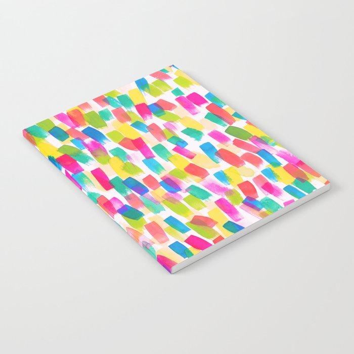 Color Joy Notebook