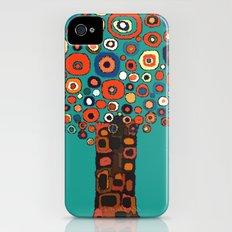 Tree of Life iPhone (4, 4s) Slim Case