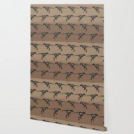 ChocoPaleo: Tyrannosaurus Rex Wallpaper