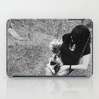 looking for alaska iPad Cases featuring Looking for Alaska by Kaila D'Amato