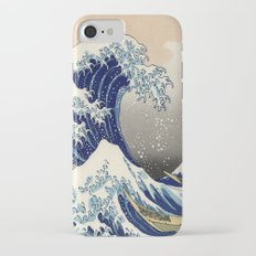 Great Wave iPhone 7 Slim Case