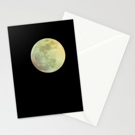 Prism Moon Stationery Cards