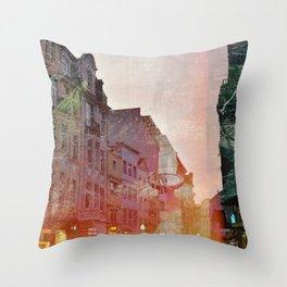 Bonn Throw Pillow