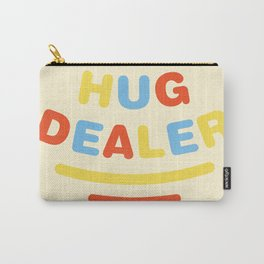 Hug Dealer Carry-All Pouch