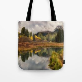 Transition by OLena Art Tote Bag